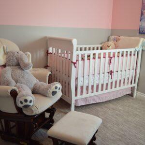 Bedroom & Nursery