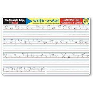 Melissa & Doug Melissa & Doug - Handwriting Color-A-Mat Educational Toys - 4aKid
