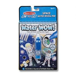 Melissa & Doug Melissa & Doug - Water Wow! - Space Educational Toys - 4aKid