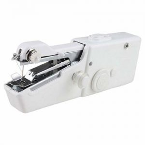 4aKid Mini Handheld Sewing Machine Electronics - 4aKid