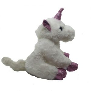 4aKid Sparkly Plush Unicorn - Assorted Colours Plush Toys - 4aKid