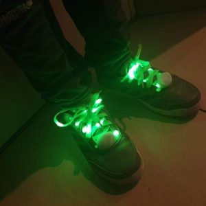 4aKid LED Shoelaces - Assorted Colours Electronics - 4aKid