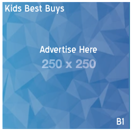 Kids Best Buys Banner Ad